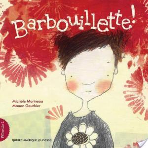 Affiche Pétronille 1 - Barbouillette!