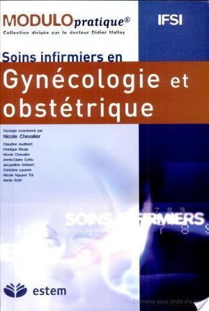 Affiche Gynécologie-obstétrique