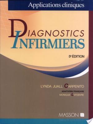 Affiche Diagnostics infirmiers