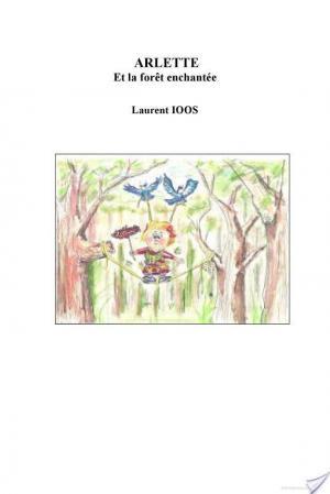 Affiche Arlette et la forêt enchantée
