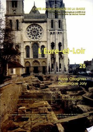 Affiche L'Eure-et-Loir