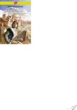 Affiche Le chevalier de Jérusalem