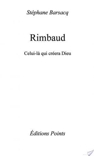 Affiche Rimbaud (inédit)
