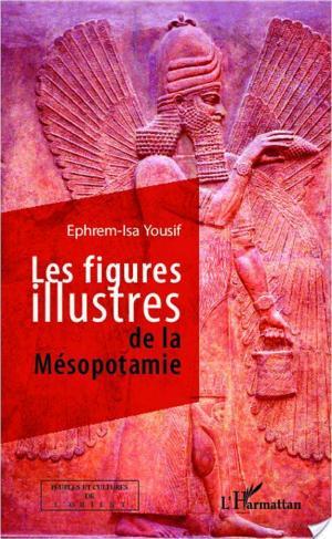 Affiche Les figures illustres de la Mésopotamie