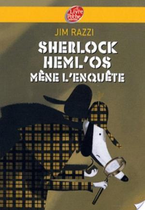 Affiche Sherlock Heml'Os mène l'enquête