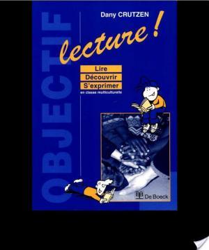 Affiche Objectif Lecture !