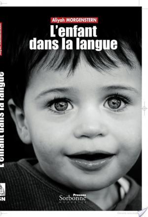 Affiche L'enfant dans la langue