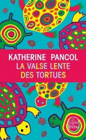 Affiche La valse lente des tortues