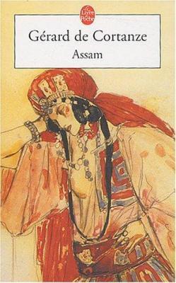 Affiche Assam