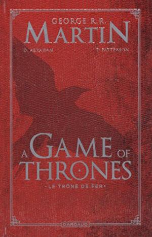 Affiche Le trône de fer (A game of Thrones) L'intégrale