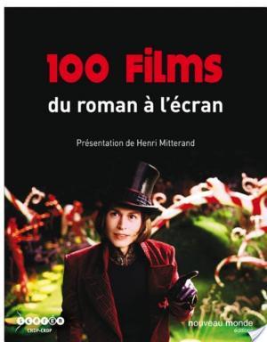 Affiche 100 films du roman à l'écran