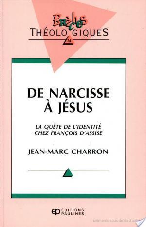 Affiche De Narcisse à Jésus