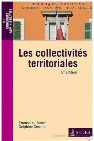 Affiche Les collectivités territoriales