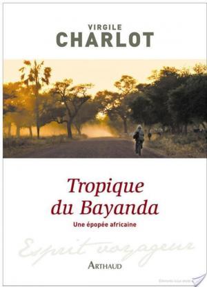Affiche Tropique du Bayanda