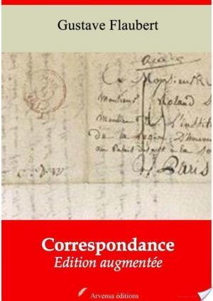 Affiche Correspondance