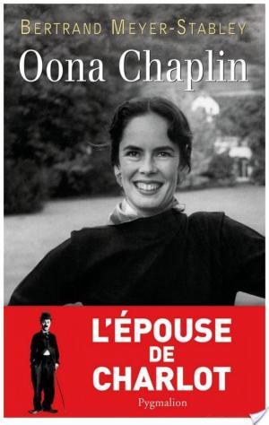 Affiche Oona Chaplin