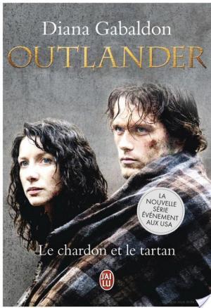 Affiche Outlander - 1 : Le chardon et le tartan