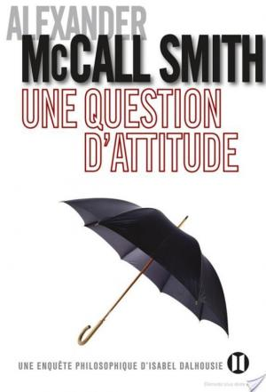 Affiche Une question d'attitude