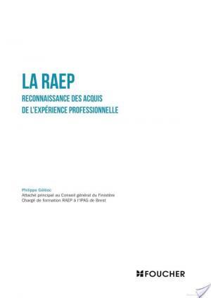 Affiche Trajectoire - La RAEP - Reconnaissance des acquis de l'experience professionnelle - Tous concours
