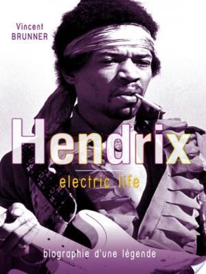 Affiche Jimi Hendrix Electric life