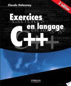 Affiche Exercices en langage C++