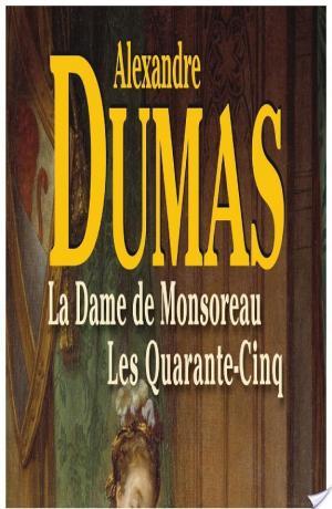 Affiche La Dame de Monsoreau