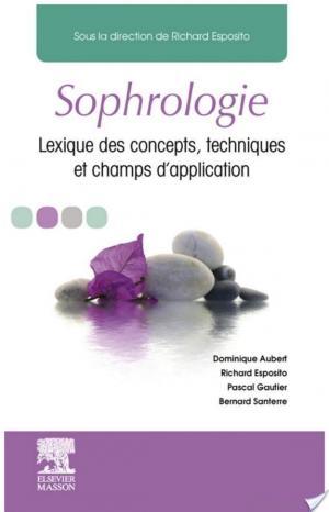 Affiche Sophrologie