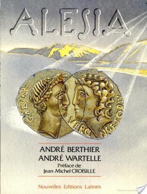 Affiche Alésia