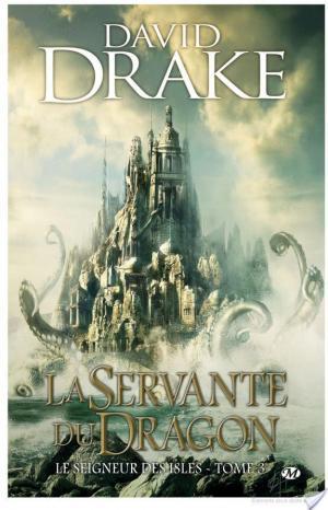 Affiche La Servante du Dragon