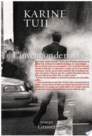 Affiche L'invention de nos vies