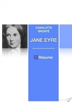Affiche Jane Eyre (résumé de l'oeuvre)