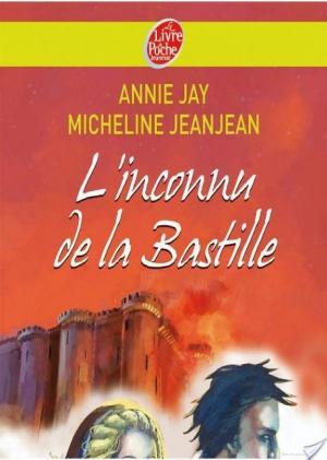 Affiche L'inconnu de la Bastille