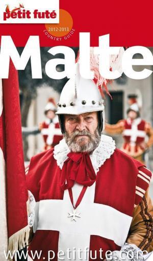 Affiche Malte 2012-2013