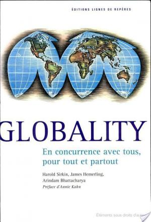Affiche Globality