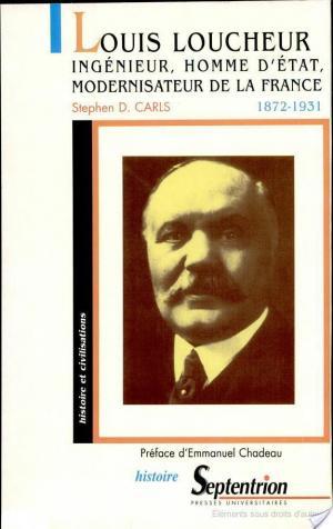 Affiche Louis Loucheur, 1872-1931