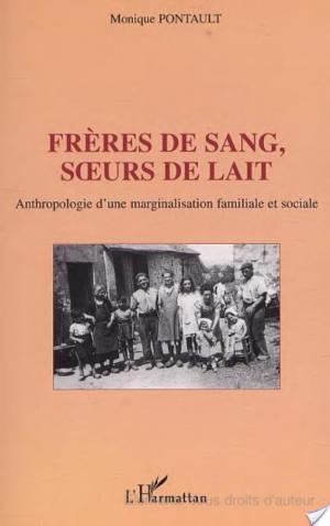 Affiche FRÈRES DE SANG, SŒURS DE LAIT
