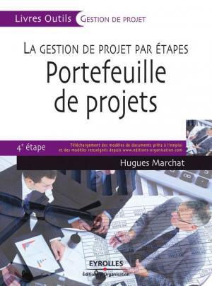 Affiche La gestion de projet par étapes - Portefeuille de projets