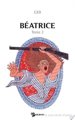 Affiche Béatrice - Tome 2