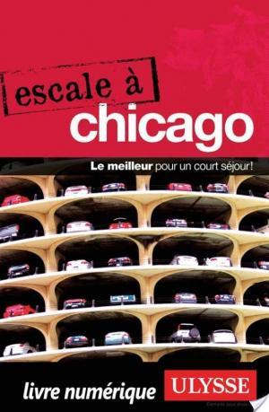 Affiche Escale à Chicago