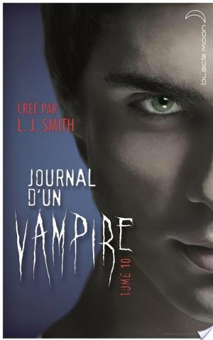 Affiche Journal d'un vampire 10
