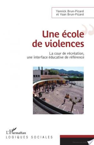 Affiche Une école de violences