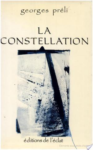 Affiche La Constellation