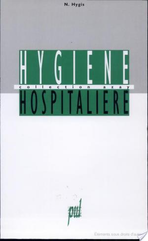 Affiche Hygiène hospitalière