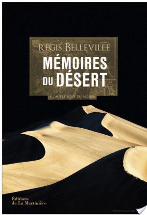 Affiche Mémoires du désert