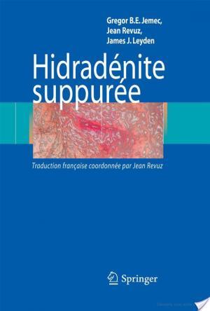 Affiche Hidradénite suppurée