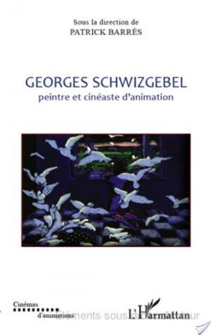 Affiche Georges Schwizgebel