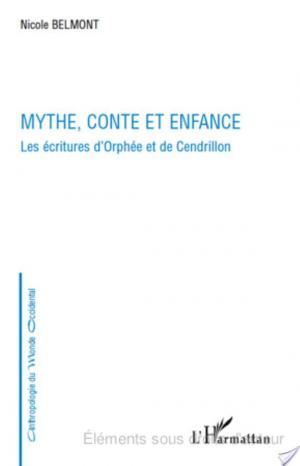 Affiche Mythe, conte et enfance