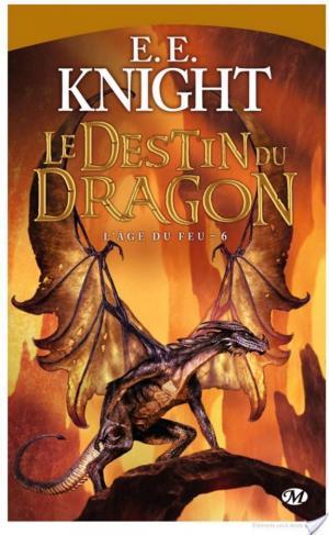 Affiche Le Destin du dragon
