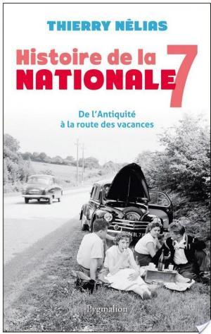 Affiche Histoire de la Nationale 7