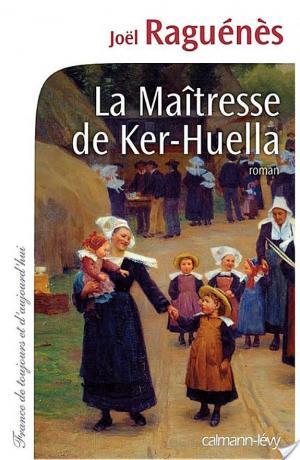 Affiche La Maîtresse de Ker-Huella
